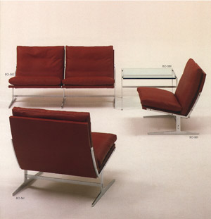 Kastholm Modular Seating
